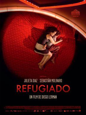 Refugiado DVD et Blu-Ray