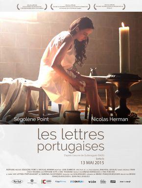 DVD Les Lettres Portugaises