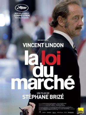 La Loi Du Marché DVD et Blu-Ray