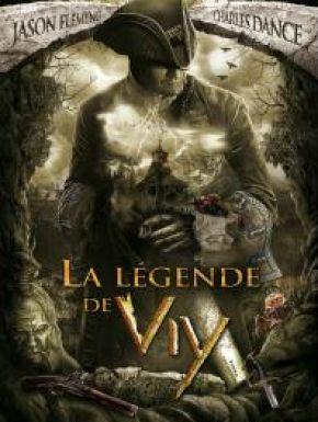 DVD La Légende De Viy