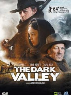 DVD The Dark Valley