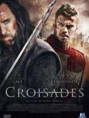 sortie dvd  Croisades