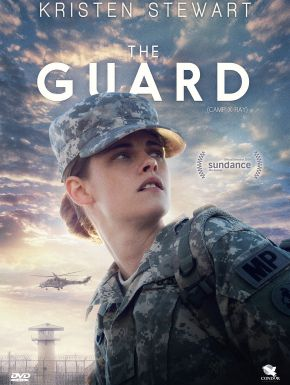 DVD The Guard