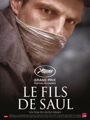 Le Fils De Saül DVD et Blu-Ray