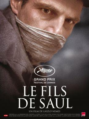 DVD Le Fils De Saül