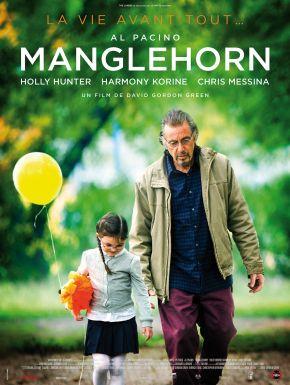 Manglehorn DVD et Blu-Ray
