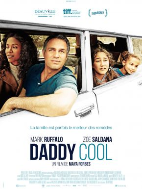 Jaquette dvd Daddy Cool
