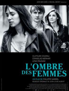 L'Ombre Des Femmes DVD et Blu-Ray