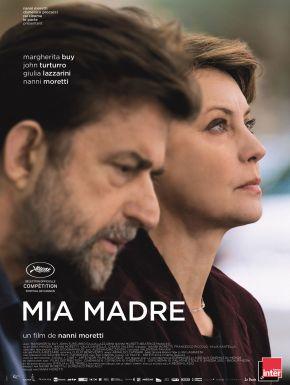 Jaquette dvd Mia Madre