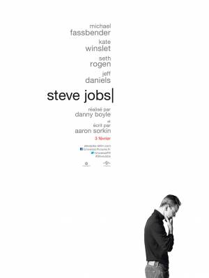 Steve Jobs DVD et Blu-Ray
