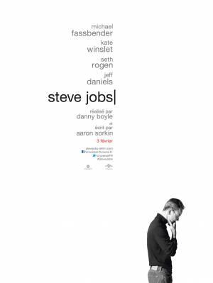Steve Jobs DVD et Blu-Ray