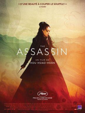 DVD The Assassin