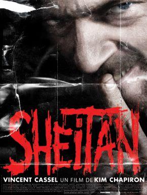 sortie dvd  Sheitan