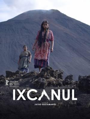 sortie dvd  Ixcanul - Volcan