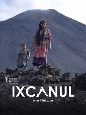 Ixcanul - Volcan DVD et Blu-Ray
