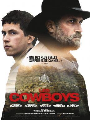 sortie dvd  Les Cowboys