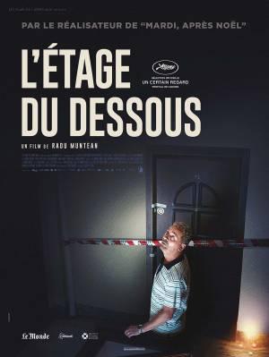 L'Etage Du Dessous DVD et Blu-Ray