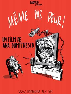 DVD Même Pas Peur!