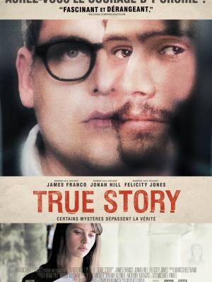 sortie dvd  True Story