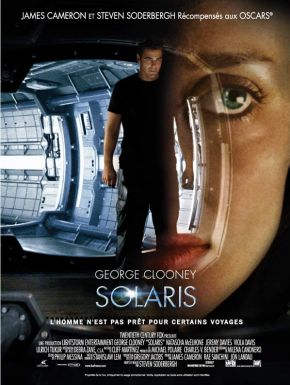 Solaris DVD et Blu-Ray
