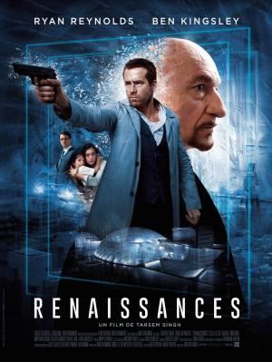 Sortie DVD Renaissances
