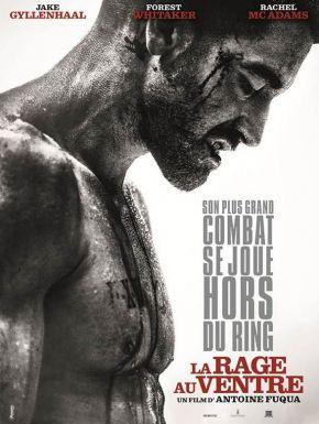La Rage Au Ventre DVD et Blu-Ray