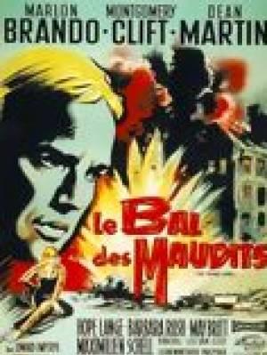 Sortie DVD Le Bal Des Maudits