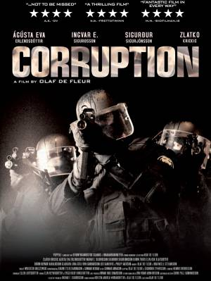 DVD Corruption (City State)