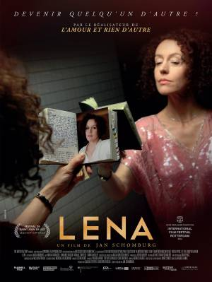 DVD Lena (Lose Myself)