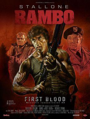 sortie dvd  Rambo