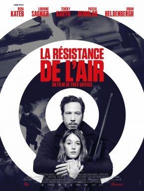 sortie dvd  La Résistance De L'air