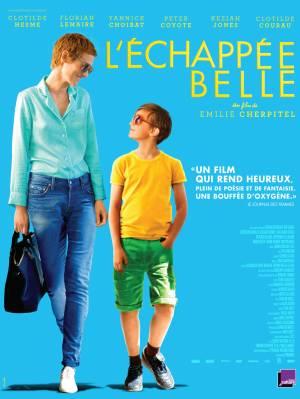 sortie dvd  L'échappée Belle