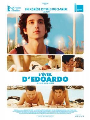Jaquette dvd L'éveil D'Edoardo