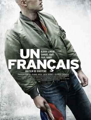 Sortie DVD Un Français
