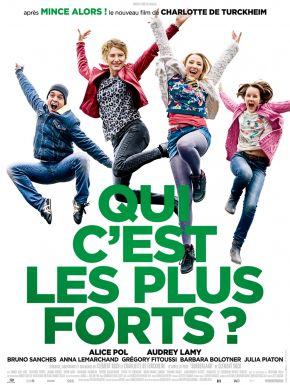 sortie dvd  Qui C'est Les Plus Forts ?