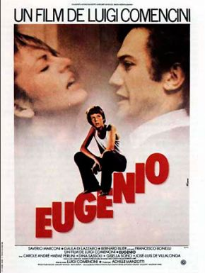 Eugenio DVD et Blu-Ray