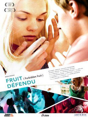 Fruit Défendu DVD et Blu-Ray