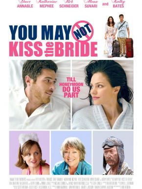 DVD You May Not Kiss The Bride
