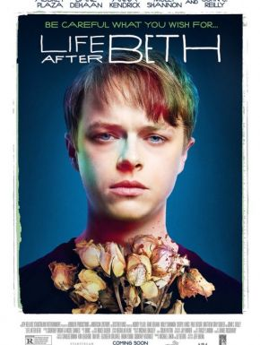 DVD Life After Beth