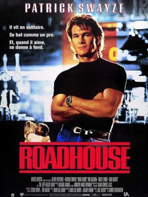 DVD Road House
