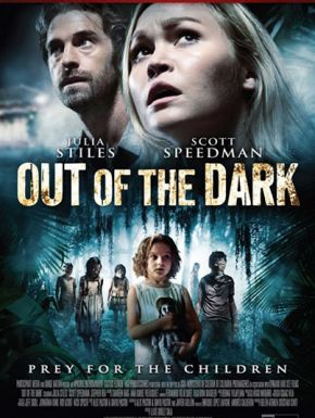 Sortie DVD Out Of The Dark
