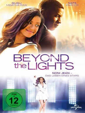 Jaquette dvd Beyond The Lights