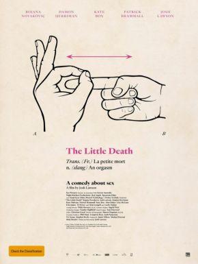 DVD The Little Death