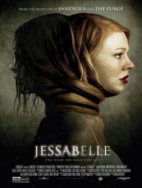 Sortie DVD Jessabelle