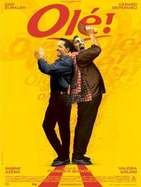 DVD Olé