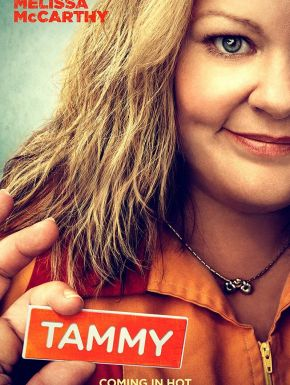 Tammy DVD et Blu-Ray