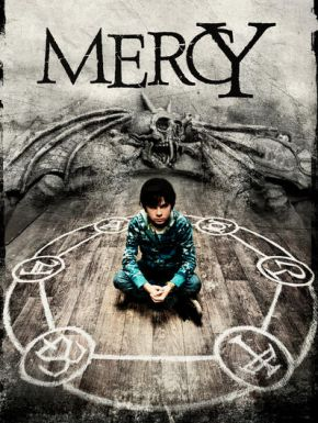 Jaquette dvd Mercy