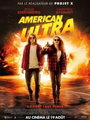 DVD American Ultra