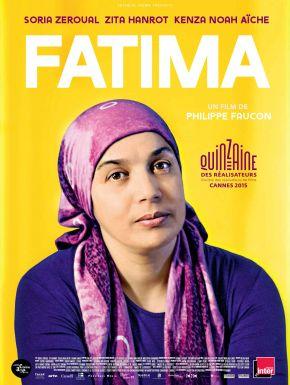 Sortie DVD Fatima