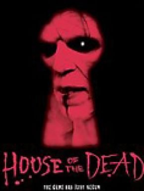 DVD House Of The Dead